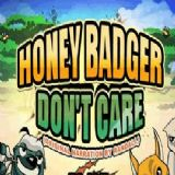 Dwonload The Honey Badger Cell Phone Game
